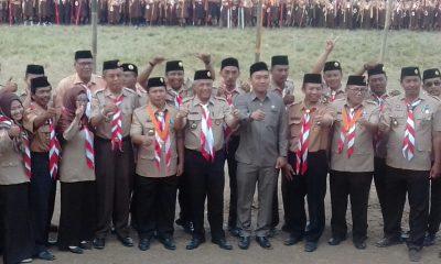 HL-5-400x240 Bentuk Karakter Siswa Melalui Pramuka, DPRD Dorong Pemkab Fasilitasi Kecamatan Bangun Buper