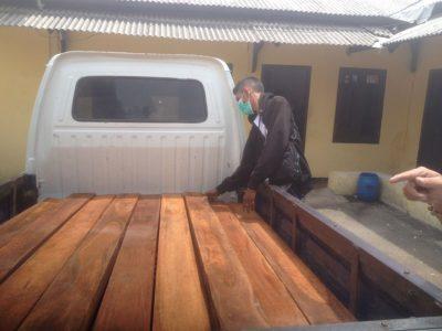 hl-400x300 Pelaku Pencurian Kayu Dicokok Polisi